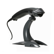 Honeywell 1400g 2D Scanner With Stand #1400G2D-USB