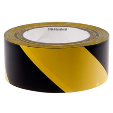 Floor Marking and Warning Tape - #WTAPE-001