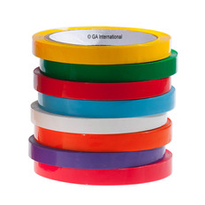 "Freezer Tape - 0.5"" x 180' / 13mm x 55m #FTP-13"