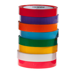 "Freezer Tape - 0.71"" x 180' / 18mm x 55m #FTP-18"