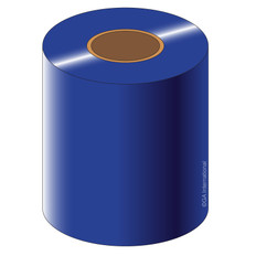 "Thermal Transfer Resin Ribbon - 2.36"" x 984' #RR60x300C1-1iZ4LB"