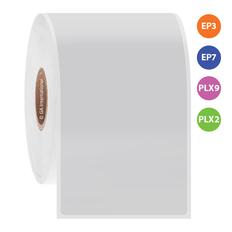 "Cryo Inkjet Labels - 2"" x 4"" #ADA-84NP"