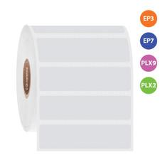 "Cryo Inkjet Labels - 2.375"" x 0.625"" #ADA-285"