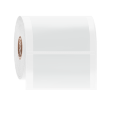 """Cryo Cover-Up Label for Frozen Vials and Containers - 2.5"""" x 1.5""""  #L2FC-7"""