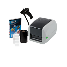 CAB MACH1 Printing kit with Scanner - ResiTAG ID. System  #PRS-MA-31S