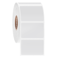"Cryogenic Direct Thermal Labels - 1.5"" x 1"" #DFP-504"