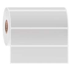 "Thermal Transfer Paper Labels - 4"" x 1.125"" #GPA-528"