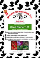 Dairy Doo Seed Starter 2 cu ft