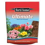 Fertilome Ultimate Potting Mix 25 qt