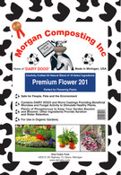 Dairy Doo Premium Flower Potting Mix 1 cu. ft. bag