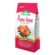 Espoma Rose-tone 4 lb.