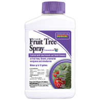 BONIDE 8 oz Fruit Tree Spray Concentrate