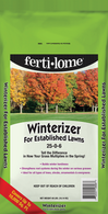 Fertilome  Winterizer for Established Lawns 40 lb.