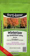 Fertilome  Winterizer for Established Lawns 20 lb.