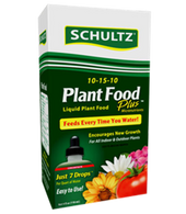 Schultz Plant Food Plus