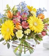 Cottage Blossoms Bouquet
