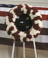 A Wreath of Honor