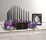 Light Of My Life Cremation Arrangement