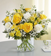 Sunny and Bright Bouquet