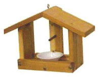 Stovall - Oriole Orange and Jelly Feeder