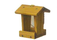 Stovall - Mini Mixed Seed Feeder