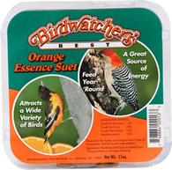 Pine Tree Farms 11 oz. Orange Essence Suet Cake
