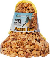 Pine Tree Farms 18 oz. Peanut Seed Bell