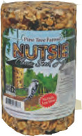 Pine Tree Farms 40 oz. Nutie Seed Log