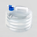 5-Liter Collapsible Water Carrier