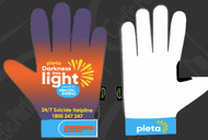 3 Pairs Pieta House Gloves