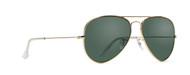 58mm G15 Green Aviator