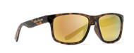 Waypoint Tortoise & Gold Mirror Polarized