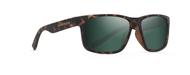 waypoint matte tortoise sunglasses