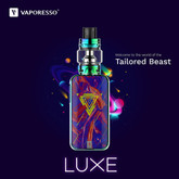Vaporesso LUXE 220W TC with SKRR Kit | Vapeking