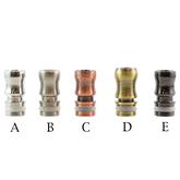 510 Shorty Stainless Steel Drip Tip | VapeKing