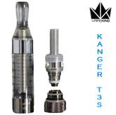 Kanger T3S Bottom Coil Clearomizer | VapeKing