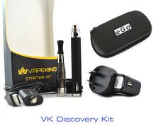 VK Discovery Kit   VapeKing