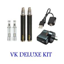 VK Deluxe Kit | VapeKing