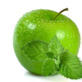 Apple Ice E-liquid