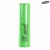 Samsung INR18650 25R 2500mAh High Drain Lithium Battery | VapeKing
