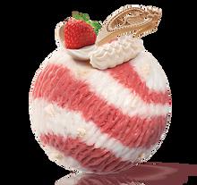 Strawberries & Cream | VapeKing