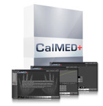 Medical Display Calibration Software Kit