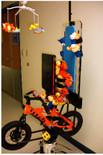 Burton Child X-Ray Bike