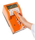 LB 124 SCINT-D - Contamination Monitor with Dose Rate Detector