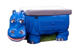 Hippo Pediatric Examination Table