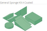 General Sponge Kit A Coated - YSGA
