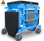 NEW! MRI Cube Stretcher