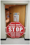 MRI Stop Sign