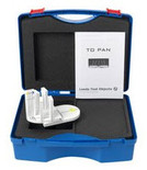 Panoramic Dental QA Test Object,Panoramic Dental QA Test Object, Patient Positioning QA Phantom