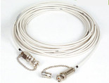 Extension Cables & Connectors